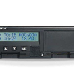 Транспортные системы: Тахограф «ШТРИХ-ТАХОRUS» (ГЛОНАСС/GPS И АКСЕЛЕРОМЕТР В СОСТАВЕ СКЗИ)