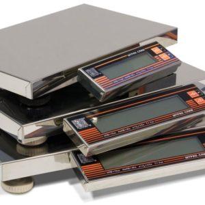 Весы настольные: Весы «Штрих-СЛИМ 500М 60-10.20» Д1