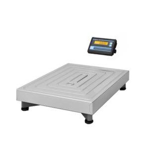 Весы электронные торговые: Весы «Штрих МП 150-20.50 АГ2» (У Лайт)(без стойки)