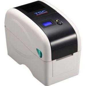 Термотрансфертные принтеры: Принтер «TSC TTP-225 SU» (USB)