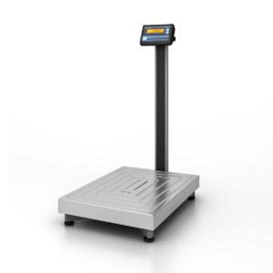 Весы электронные торговые: Весы «Штрих МП 150-20.50 АГ2» (У Лайт)(со стойкой)