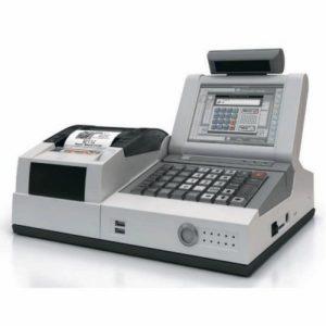 POS-системы (Ф): POS-система «ШТРИХ-LightPOS WinCE 6.0» 201 R2(ККМ «ШТРИХ-М-01Ф»)(3G)