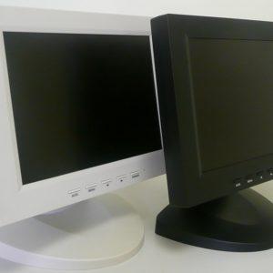 POS мониторы: Монитор 8,4″ R1-080 TFT LCD
