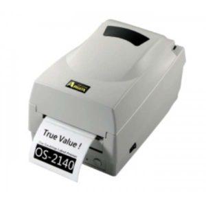 Термотрансфертные принтеры: Принтер «Argox OS-2140-SB» (USB, COM)