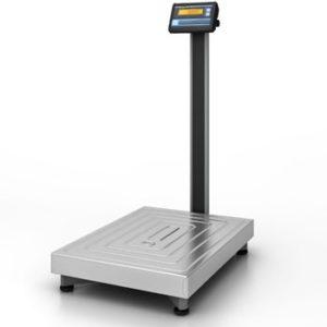 Весы электронные торговые: Весы «Штрих МП 200-20.50 АГ3» (Лайт)(со стойкой)