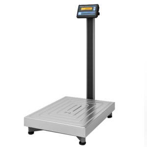 Весы электронные торговые: Весы «Штрих МП 150-20.50 АГ1» (Лайт) (со стойкой)