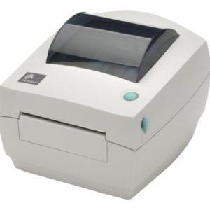 Термопринтеры: Принтер «Zebra GK420d» (USB)(Ethernet)(отделитель)
