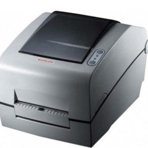 Термотрансфертные принтеры: Принтер «Bixolon SLP-T400 4» (USB,LPT, RS-232)