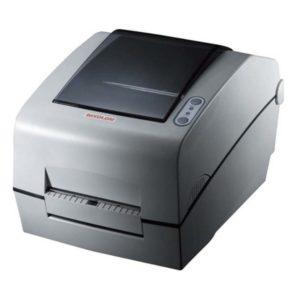 Термотрансфертные принтеры: Принтер «Bixolon SLP-T400 C» (USB,LPT, RS-232)(отрезчик)