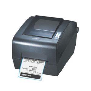 Термотрансфертные принтеры: Принтер «Bixolon SLP-T400 D» (USB,LPT, RS-232)(отделитель)