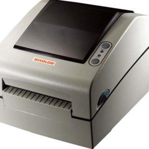 Термопринтеры: Принтер «Bixolon SLP-D420C» (USB, RS-232)(отрезчик)