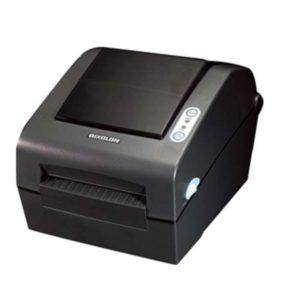 Принтеры этикеток: Принтер «Bixolon SLP-D420D» (USB, RS-232)(отделитель)