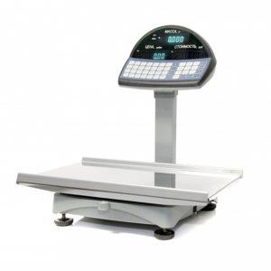 Весы настольные: Весы настольные «Штрих М 5T  15-2.5»