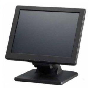POS мониторы: Монитор Shtrih 8,4″ OT84NA на подставке, с БП, (VGA вход)