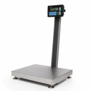 Весы настольные: Весы «Штрих-СЛИМ 500М 150-20.50» Д1
