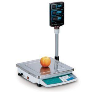POS-периферия: Весы «Штрих М III 15-2.5» C(POS2)