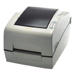 Термотрансфертные принтеры: Принтер «Bixolon SLP-TX400» (USB,LPT, RS-232)