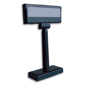 POSUA: Дисплей покупателя «LPOS-VFD» (USB)