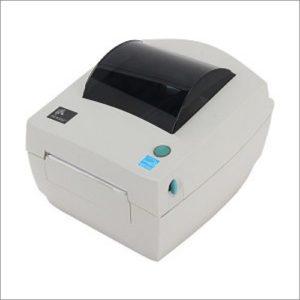Термопринтеры: Принтер «Zebra GC420d» (USB, RS-232, LPT)