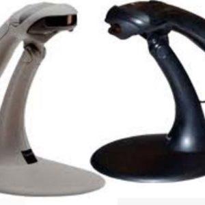 Ручные сканеры штрих-кодов: Сканер «Argox AS 8000» (1D)(подставка)