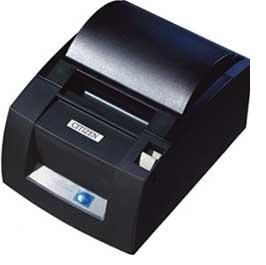 Чековые принтеры: Чековый принтер «Citizen CT-S300 LPT»