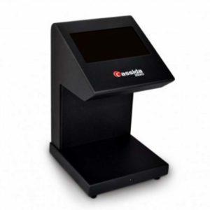 Cassida: Детектор банкнот «Cassida 2220 LCD»