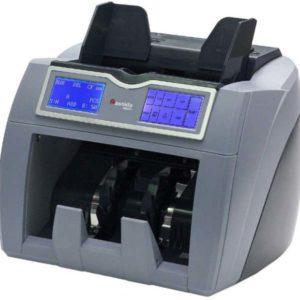 Счетчики банкнот и монет: Счетчик банкнот «Cassida  8000 UV»