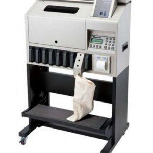 Счетчики и сортировщики монет: Счетчики и сортировщики монет «Cassida CS-1000»