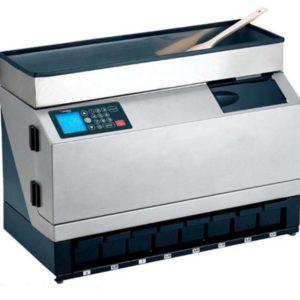 Счетчики и сортировщики монет: Счетчики и сортировщики монет «Cassida CS-800»