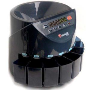 Счетчики и сортировщики монет: Счетчики и сортировщики монет «Cassida С100»