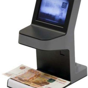 Детекторы банкнот (валют): Детектор банкнот «Cassida UNOplus»