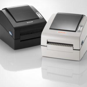 Термопринтеры: Принтер «Bixolon SLP-D420 4» (USB, RS-232)