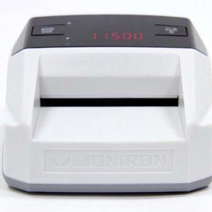 PRO: Детектор банкнот «MONIRON DEC MULTI»