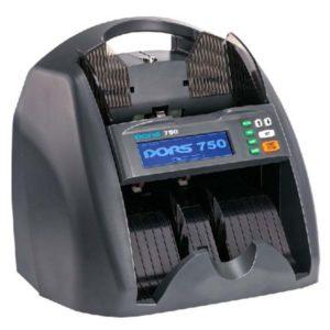 Счетчики банкнот: Счетчик банкнот «DORS 750»