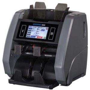 Счетчики банкнот: Счетчик банкнот «DORS 800 Multi (5 валют)»