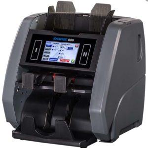 Счетчики банкнот: Счетчик банкнот «DORS 800 RUB»