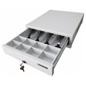 Денежные ящики механические: Денежный ящик «Меркурий 100.2»