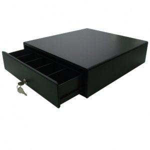 Денежные ящики электромеханические: Денежный ящик «АТОЛ CD-330-B»