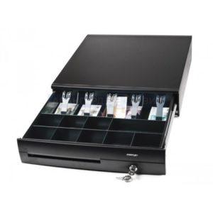 Денежные ящики электромеханические: Денежный ящик «Posiflex CR 4000»