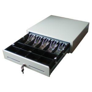 Денежные ящики электромеханические: Денежный ящик «VioTeh HVC-15»