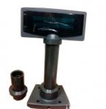 NCR: Дисплей покупателя «NCR 5975 2х20 VFD» (в сборе с интерф. кабелем и подставкой)