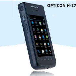 Терминалы сбора данных (ТСД): Терминал сбора данных «Opticon H-27»