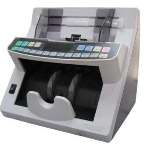 DORS: Счетчик банкнот «Magner 75 D»