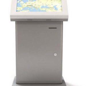 Информационные киоски: Информационный киоск «ШТРИХ-NetPoint 26»
