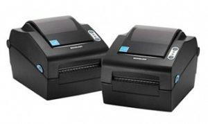 Принтер Bixolon SLP-DX420