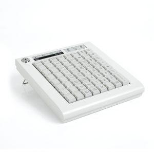POS клавиатуры: Программируемая клавиатура «KB-64K» (64 клавиши)