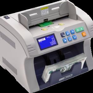 Счетчики банкнот и монет: Счетчик банкнот «Billcon N-120»