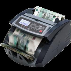Счетчики банкнот и монет: Счетчик банкнот «Cassida 5550 UV»