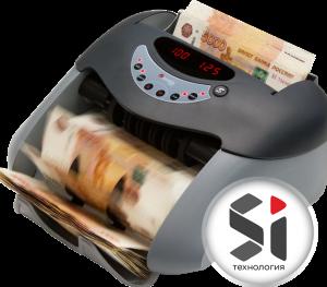 Счетчики банкнот: Счетчик банкнот «Cassida Tiger I/IR»