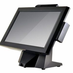 POS терминалы: Сенсорный терминал «ШТРИХ-TouchPOS» 314 (14″)(Win7)